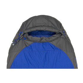 Marmot Trestles Elite 15 - Sac de couchage - Long gris/bleu